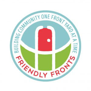 Friendly Fronts