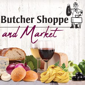 Ray's Butcher Shoppe